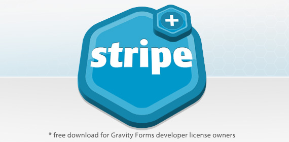 Gravity Forms Stripe Add-On