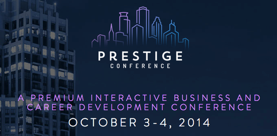 Prestige Conference Minneapolis 2014